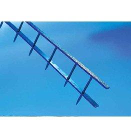 GBC Binderücken SureBind, 10 Kämme - Stripbindung, A4, Ø: 25 mm, blau