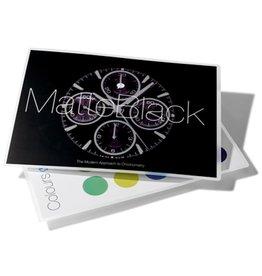 GBC Laminiertasche Matt™ Pouch, A4, 216x303mm, 0,075mm
