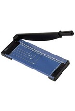 Papierschneider Blatt Fotoschneider A4 Hebelschneider Laminat Schneidemaschine
