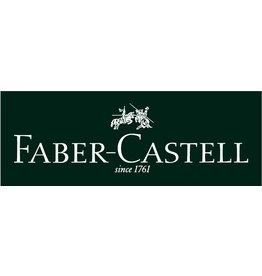 FABER-CASTELL Spitzer GRIP 2001, mit Behälter, 3fach, Stift-Ø: 6 - 10 mm, sortiert