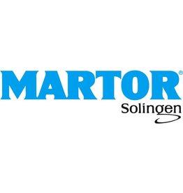 MARTOR Cutter SECUPRO MAXISAFE, m.Klinge Nr.99, schwarz/blau