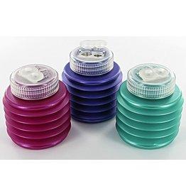 KUM Spitzer Softie® MF 442, Magnesium, 2fach, Stift-Ø: 8 / 11 mm, sortiert