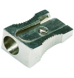 ALCO Spitzer, Metall, Keilform, 1fach, Stift-Ø: 8 mm