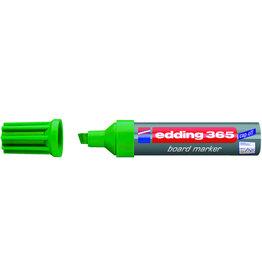 edding Boardmarker 365, nachf., Ksp., 2-7mm, Schreibf.: grün