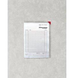 Tarifold Sichttasche Kang, Magnetverschluss, A4, transparent