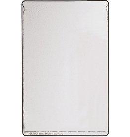 LEITZ Ausweishülle, 6,2 x 9,7 cm, i: 5,4 x 8, 6 cm, 0,2 mm, farblos, genarbt