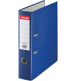 Esselte Ordner Economy, PP-kaschiert, Einsteckrückenschild, A4, 75 mm, blau