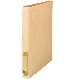 ELBA Ringbuch TOUAREG, Pap.(TCF), A4, ü, 2-R-Kombimech., beige