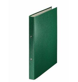bene Ringbuch, A4, 2-Ring-Mechanik, Ring-Ø: 20 mm, grün