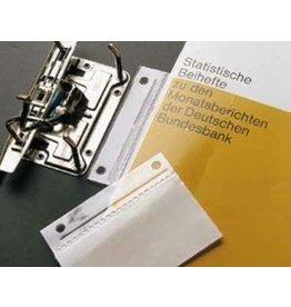 VELOFLEX Heftstreifen Doppelheftfix, tr