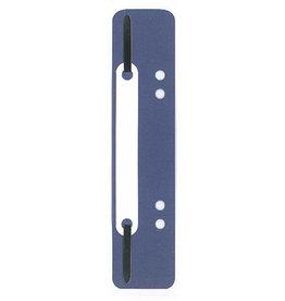 Heftstreifen, Karton, 34 x 150 mm, blau