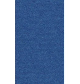Clairefontaine Geschenkpapier, Kraftpapier, 70 cm x 3 m, blau