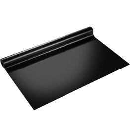 Legamaster Folienrolle Magic-Chart, Blackboard, 60cmx0,8m, PP, schwarz, 25Bl.
