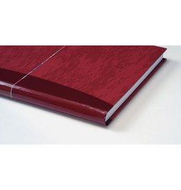 Oxford Geschäftsbuch OFFICE, kar., A4, 90g/m², hochwe, Einband: sort., 96Bl.