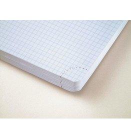 Oxford Geschäftsbuch OFFICE, lin., A4, 90g/m², hochwe, Einband: sort., 96Bl.