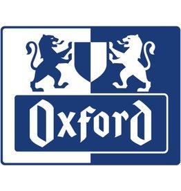 Oxford Vokabelheft, liniert mit Mittellinie, A5, 48 Blatt