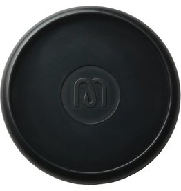 M BY STAPLES Erweiterungsring arc, Ø: 25,4 mm, schwarz