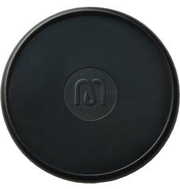 M BY STAPLES Erweiterungsring arc, Ø: 38,1 mm, schwarz