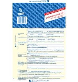 AVERY Zweckform Mietvertrag, A4, 2f., sd, 4Bl.