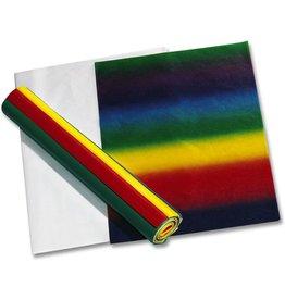 folia Seidenpapier, 50 x 70 cm, 20 g/m², weinrot, 26 Bogen