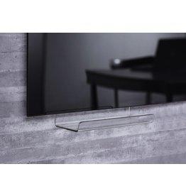 sigel Boardmarkerhalter artverum®, 170 x 70 mm, farblos