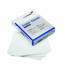 Legamaster Löschpapier, für Tafellöscher