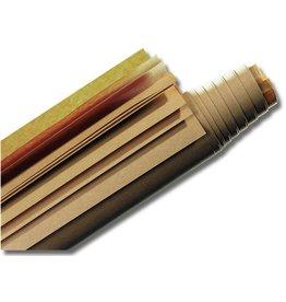nobo Moderationspapier, 118x140cm, 80g/m², braun
