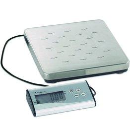 MAUL Paketwaage MAULcargo, Wiegeb. bis: 50 kg, Teilung: 10 g
