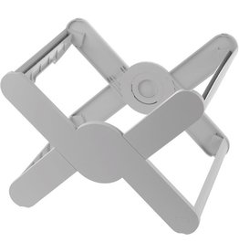 HAN Hängebox X-CROSS, leer, A4, für: 35 Hängemappen, lichtgrau