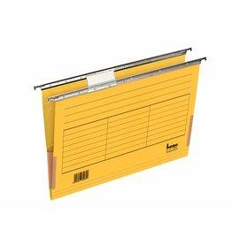 bene Hängemappe, Vetro Mobil, Karton, 230 g/m², A4, gelb