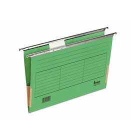 bene Hängemappe, Vetro Mobil, Karton, 230 g/m², A4, grün