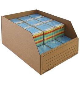 Pressel Aufbewahrungsbox, Wellpappe, 40 x 32 x 23,5 cm, braun