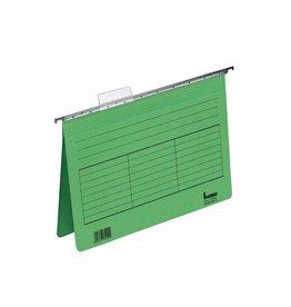 bene Hängehefter, Vetro, Karton, 230 g/m², A4, dunkelgrün