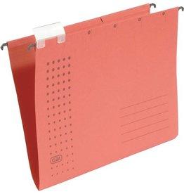 ELBA Hängemappe chic, Karton (RC), 230g/m², A4, rot