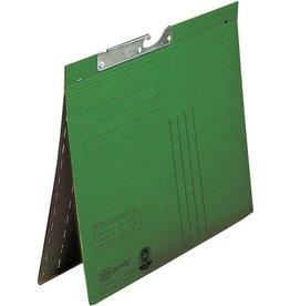 ELBA Pendelhefter, 320 g/m², kaufmännische Heftung, A4, grün