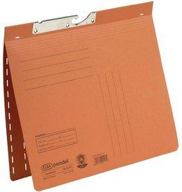 ELBA Pendelhefter, 320 g/m², kaufmännische Heftung, A4, orange