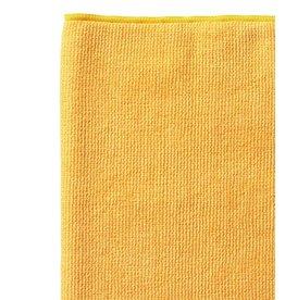 WYPALL* Reinigungstuch, Mikrof., 40x40cm, gelb