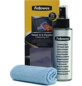 Fellowes Reinigungsspray, für Tablet-Computer / eBook Reader