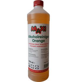 MAXI Allzweckreiniger Orange, flüssig