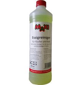 MAXI Essigreiniger, flüssig, Flasche