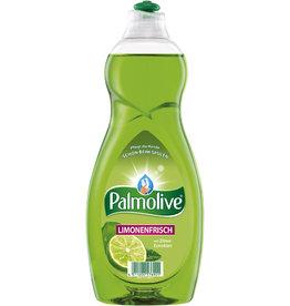 Palmolive Handgeschirrspülmittel, Limonenfrisch, Dosierflasche