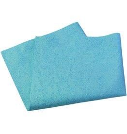 Meiko Reinigungstuch Prima S, Mikrofaser, 38 x 40 cm, blau