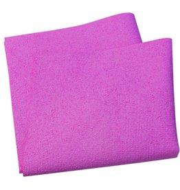 Meiko Reinigungstuch Prima S, Mikrofaser, 38 x 40 cm, rosa