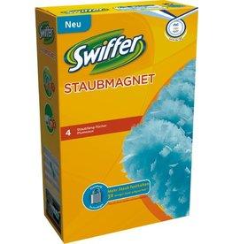 Swiffer Staubtuch Staubmagnet, Nachfüllpack, Mikrofaser
