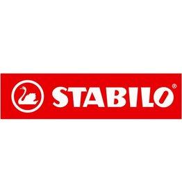 STABILO Fineliner, point 88® Kombi-Etui, mit Kappe, Schreibf.: 10er sortiert