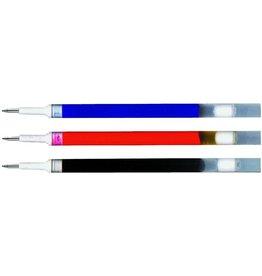 Pentel Gelschreibermine Hybrid KFR7, 0,35 mm, Schreibf.: blau
