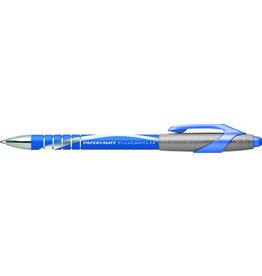 Paper Mate Kuli FLEXGRiP® Elite, B, 0,8 mm, Schreibf.: blau