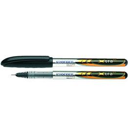 Schneider Tintenkuli XTRA 805, mit Kappe, 0,5 mm, Schreibf.: schwarz