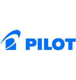 PILOT Kulimine RFNS-GG, Standard, F, Schreibf.: rot