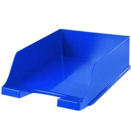 HAN Briefkorb XXL, PS, C4, 255x348x105mm, blau